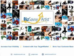 Biz Savvy Artist™ Academy Back-Office Sponsorship